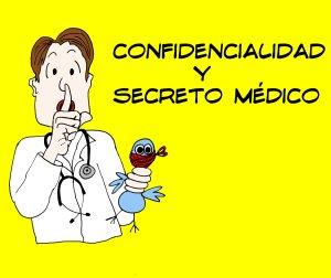 confidencialidad y secreto