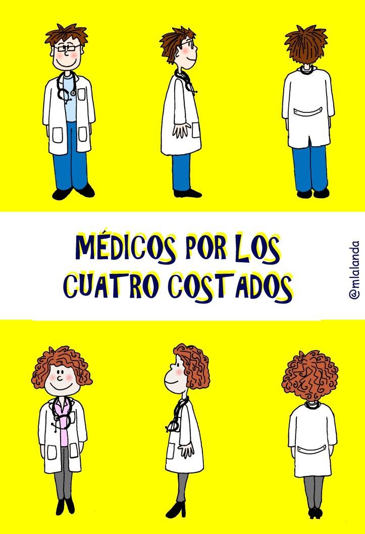 medicos por los 4 costados