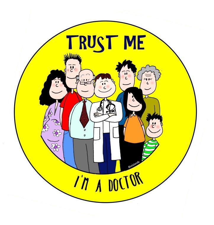 trust me 2