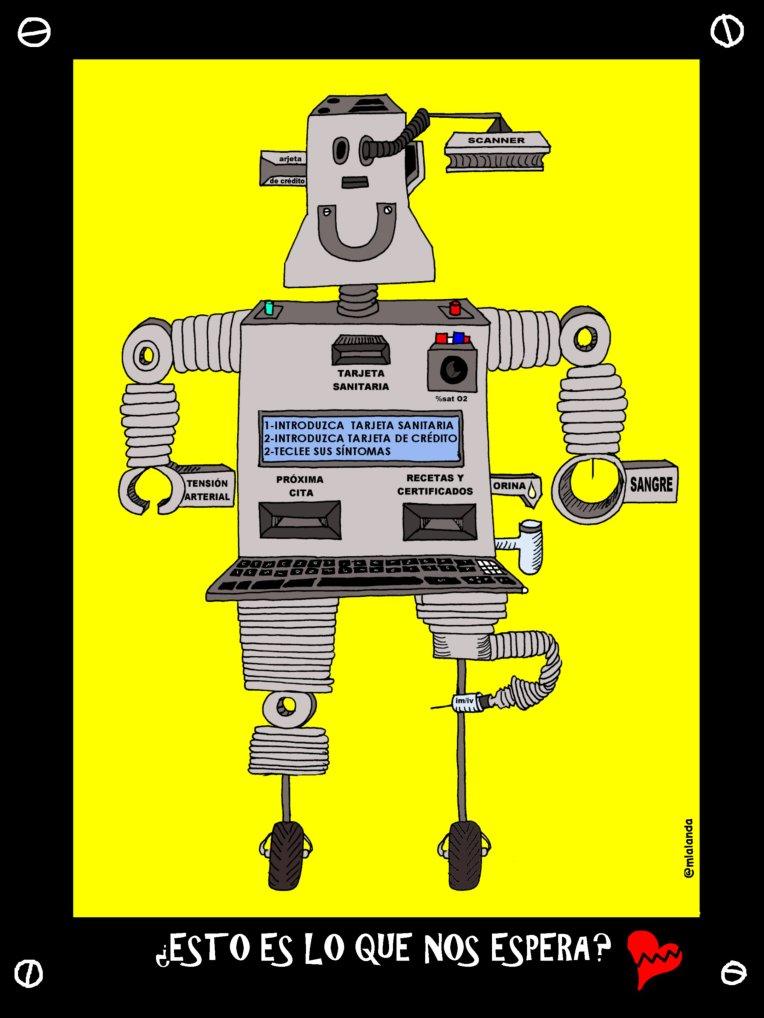 ROBOTMEDICINE